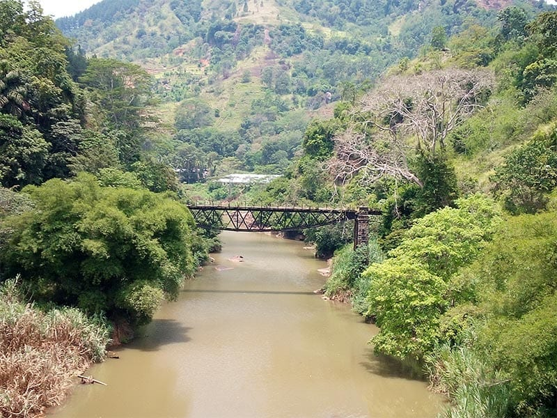 Foolish Bridge Sri Lanka